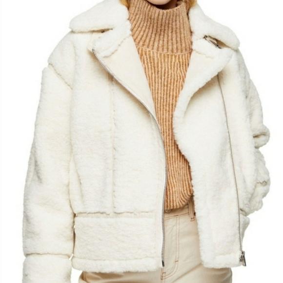 Topshop Winter Jacket